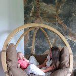 колыбель для новорожденного