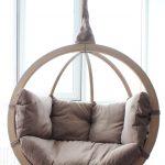 подвесное кресло качалка